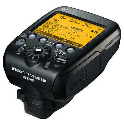 Yongnuo YN-E3-RT Flash Speedlite Trasmettitore per  Canon 600EX-RT come ST-E3-RT