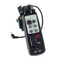 Substitute Remote Control For Sony Rm-vd1 Rm-av2 Av/r With Zoom Speed Control