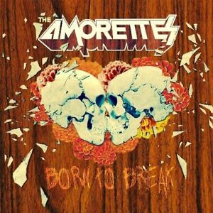 amorettes-la-Nacido-a-Break-2lp-Cd-2x-LP