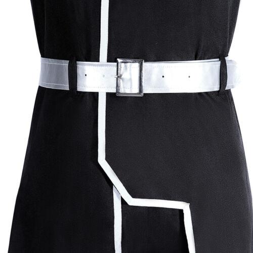 Sword Art Online 3r Alicization Kirito Eugeo Cosplay Costume Outfit Uniform Suit