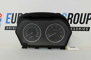 BMW-F20-F21-F22-F23-Compteur-de-Vitesse-Instrument-Groupe-Km-H-Diesel-9379952