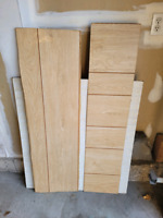 Free Pieces of Wood