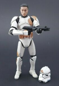 Clone Wars ARF Clone Trooper 3.75 Figure Star Wars ™ 2009 Hasbro