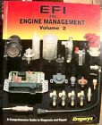 Efi and Engine Management. Volume 2 by Haynes Manuals Inc (Paperback, 1992)