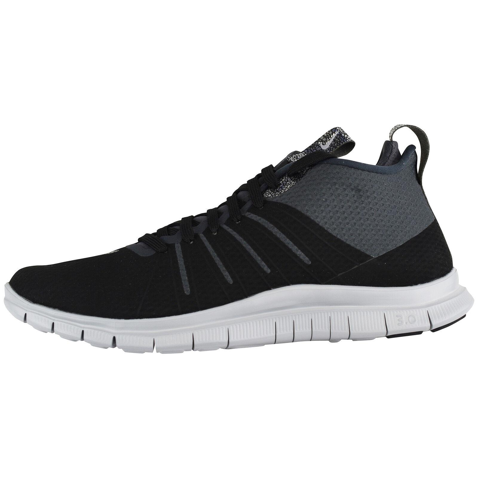 Nike Free Hypervenom 2 FS 805890-002 Lifestyle Running Freizeit Laufschuhe