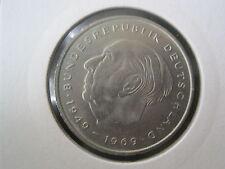 Bund,BRD  2 DM  1971 F - Theodor Heuß- (286)