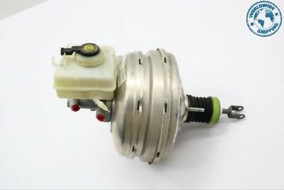 2004-2010 BMW E60 5-Series E63 Brake Booster and Master Cylinder Assembly