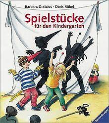 Spielstücke für den Kindergarten | Buch | Zustand gut