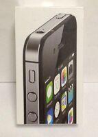 Apple Iphone 4s - 8gb - (sprint) Smartphone - Black