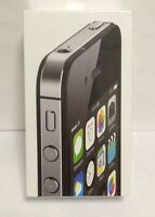 Apple Iphone 4s - 8gb - (sprint) Smartphone - Black