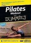 Pilates Workout For Dummies (DVD, 2002)