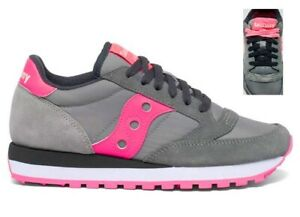 Scarpe-da-donna-Saucony-Jazz-S1044-592-sneakers-casual-sportive-comode-leggere