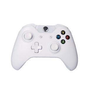 Bluetooth-Wireless-Game-Controller-Gamepad-Joystick-fuer-Microsoft-Xbox-One-Weiss