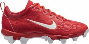 8b62406882c Details about Nike Women s HyperDiamond 2.5 Keystone Softball Cleats- Style  AR0996-601