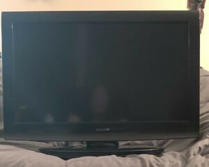 """Toshiba 32"""" HD TV """"Used"""" but still in great condition."""