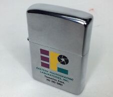 Zippo 1975 M.I.B. Enamel Cig. Lighter (I104)