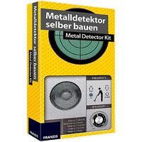 Franzis Metalldetektor Zum Selberbauen