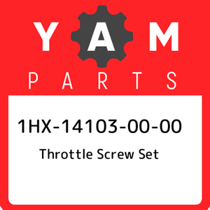 Yamaha OEM Part 22F-14103-00-00
