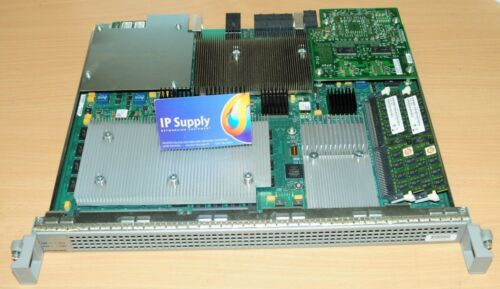 Cisco ASR1000ESP40 Embedded Services Processor ESP 40Gbps DML 6MthWty TaxInv