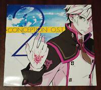 Conception Ii Original Soundtrack Cd