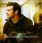 Confidences by Roch Voisine (CD, Sep-2012, RV International)