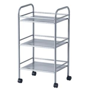 Details zu IKEA DRAGGAN Wagen Bad Regal Rollwagen Küchenregal Servierwagen  Rollen NEU OVP