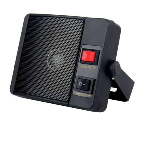 DIAMOND TS-750 External Speaker for YAESU ICOM KENWOOD CB Radio 3.5mm 8ohm 11W