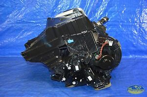 2013 2014 ford focus st hatchback heater core blower motor assembly Heater Core Diagram 2000 VW Beetle image is loading 2013 2014 ford focus st hatchback heater core