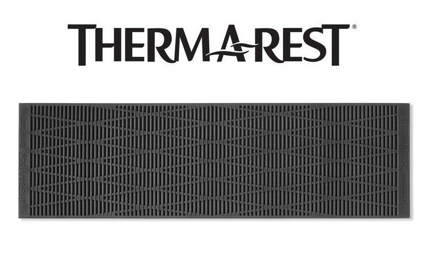 THERM A REST RIDGE REST  CLASSIC SLEEP MAT CLOSED CELL FOAM SLEEP PAD CHARCOAL  best reputation