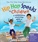 Hip Hop Speaks to Children: A Celebration of Poetry with a Beat by Sourcebooks, Inc (Mixed media product, 2008)