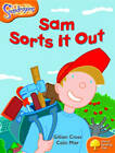 Oxford Reading Tree: Level 6: Snapdragons: Sam Sorts it Out by Gillian Cross (Paperback, 2005)