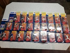 1994 Kenner Starting Lineups Baseball Set Break YOUR CHOICE combined shipping