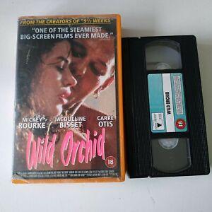 Wild-Orchid-BIG-BOX-EX-RENTAL-VHS-EIV