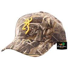 item 8 NEW BROWNING RIMFIRE CAMO COTTON HAT BALL CAP BUCKMARK LOGO REALTREE  MAX-5 CAMO -NEW BROWNING RIMFIRE CAMO COTTON HAT BALL CAP BUCKMARK LOGO  REALTREE ... c330864ea5d1