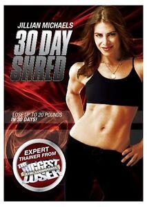 Jillian-Michaels-30-Day-Shred-New-DVD