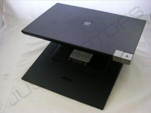 Dell Precision M4500 M4600 Dockingstation USB 2.0 W / Monitor Ständer