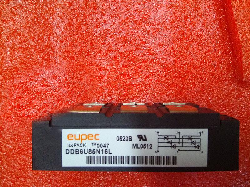 1PCS NEW DDB6U85N16L POWER MODULE