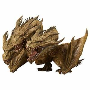 X-PLUS-Deforeal-King-Ghidorah-2019-Figure-Godzilla-EMS-w-Tracking-NEW