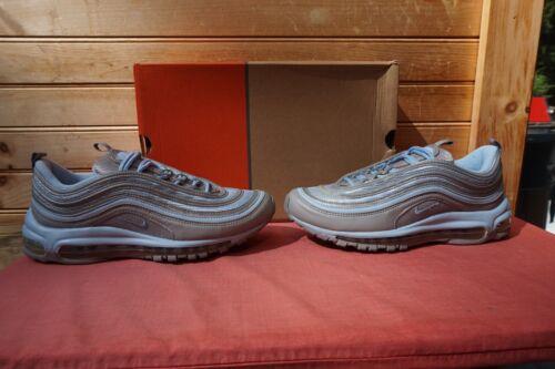 Nike Max Metallic 97 6 Herren 041 Sz 2005 605173 5 8 0130 Air Silver Ewx6tIdq