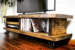 Solid-Wood-Rustic-Handmade-Pine-Blissford-TV-Unit-Stand-Finished-in-Chunky-Oak