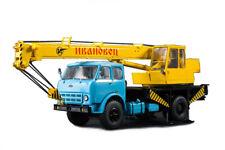 Modell Für Montage 1//43 MAZ-205 Kipper