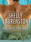 Big Bad Beast by Shelly Laurenston (CD-Audio, 2014)