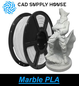 Marble-PLA-Filament-1-75mm-3D-Printing-Filament-1-kg-roll-0-05mm-Tolerance