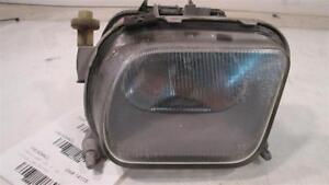 1997 1998 1999 Mercedes Benz E320 Left Fog Light Lamp