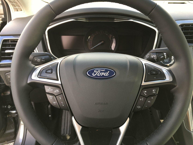 Ford Mondeo 2,0 HEV Titanium stc. CVT - billede 12