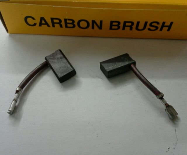 Black /& Decker//Dewalt Carbon Brush 381028-08 381028-10 N032830