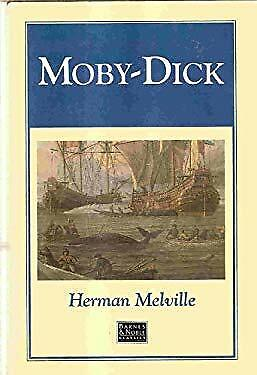 Summary of mobi dick by melville