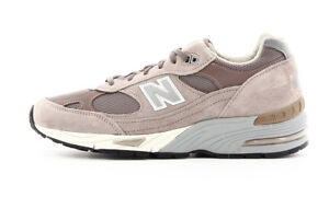 82271220ae New Balance M 991 EFSCAPPUCCINO Men's shoe 991 EFS cappuccino ...
