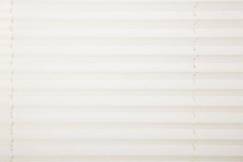 Plissee Klemmfix ohne Bohren verspannt Faltrollo Jalousie Rollo Sand  40x130cm