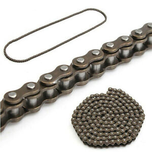 25H-158-Links-Chain-For-47-49Cc-Pocket-Bike-Mini-Moto-Quad-Dirt-Atv-Scoo-JE